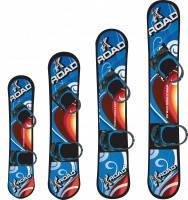 Сноуборд детский X-Road № 0010-3