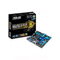 Материнська плата Asus M5A78L-M PLUSUSB3 Asus M5A78L-M PLUS/USB3 Black