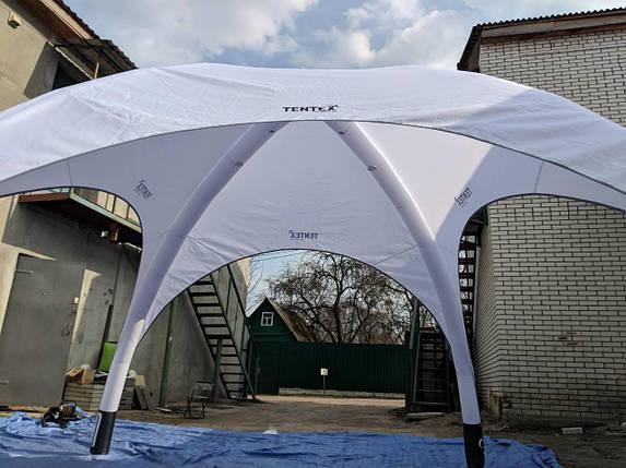 Надувные палатки и шатры., фото 2