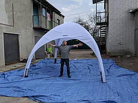 Надувные палатки и шатры., фото 3