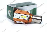 Мотолампа LED 26Wt H6 /S2 (Ba20d) M11M