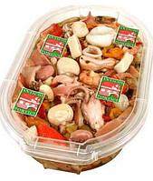 Салат из морепродуктов 1кг