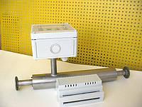 Расходомер — счетчик газа ВГ-2