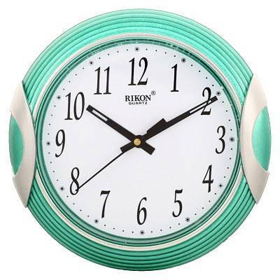Часы настенные Rikon 8051 Green, фото 2