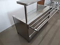 Столовое оборудование Мармит первых блюд
