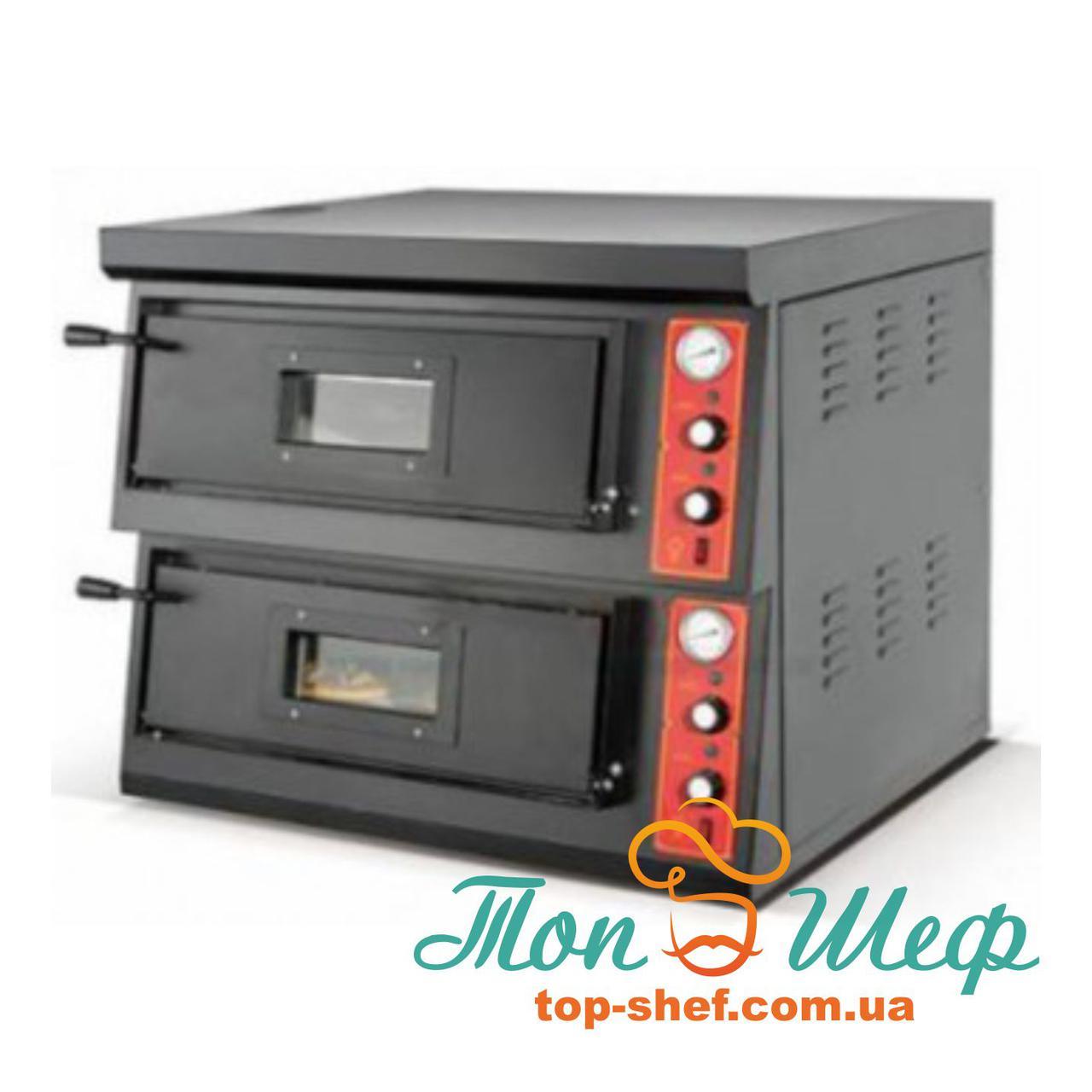 Печь для пиццы Frosty HEP-2-6