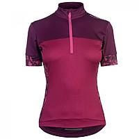 Футболка Muddyfox Pure Short Sleeve Jersey Berry/Purple - Оригинал