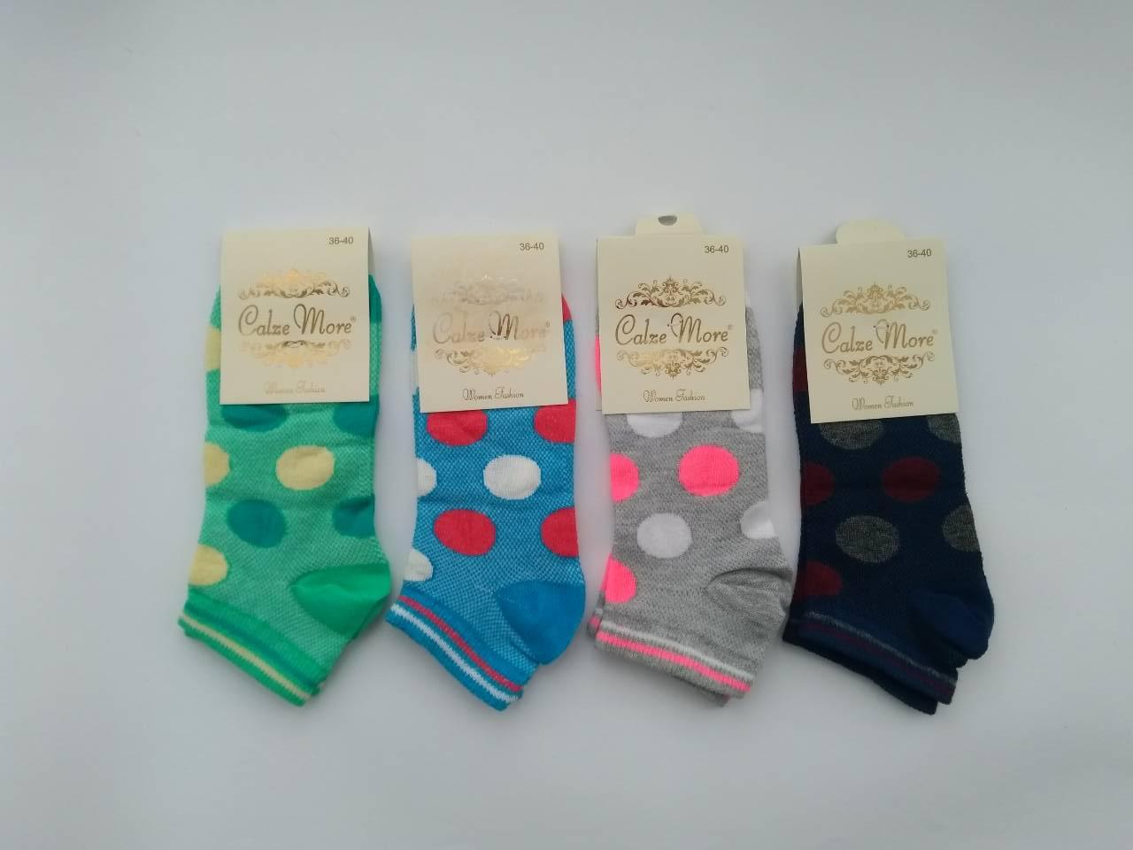 Жіночі шкарпетки Calze More