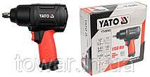 Пневматический гайковерт YATO 1/2 1150NM YT-09540