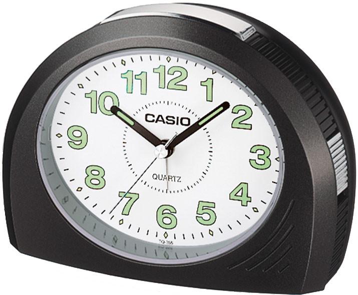 Часы-будильник CASIO TQ-358-1EF