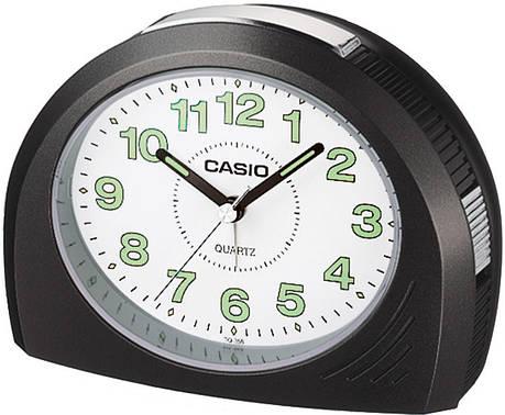 Часы-будильник CASIO TQ-358-1EF, фото 2
