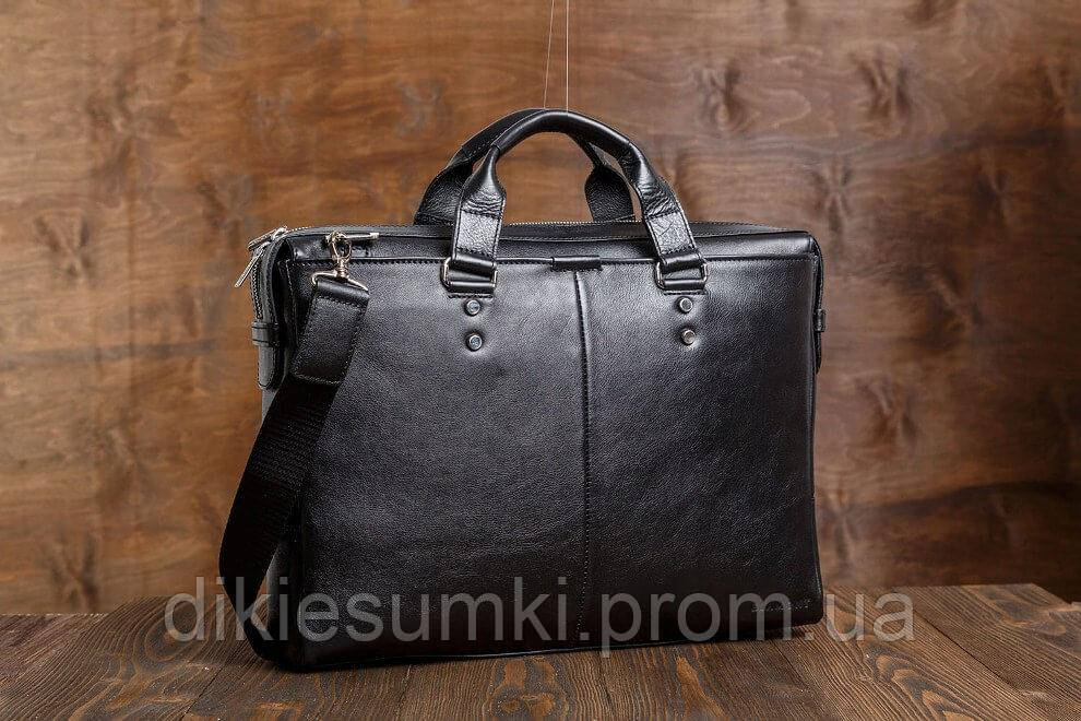 0d4ea67fd1b7 Мужская кожаная сумка портфель Blamont Bn025А в Интернет-магазине ...