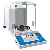 Весы аналитические Radwag серии XA …Y