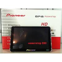 Автомобильный GPS навигатор Pioneer E80