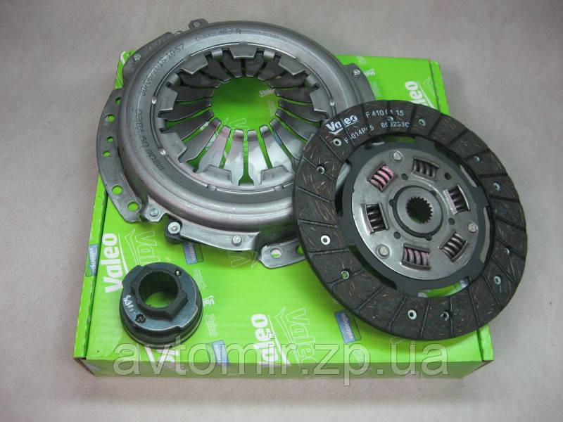 Комплект сцепления ВАЗ 2101-2107,2121 Valeo