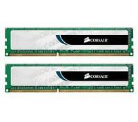 Оперативная память Corsair DDR3 16GB (2x8GB) 1333 CL9 (CMV16GX3M2A1333C9)