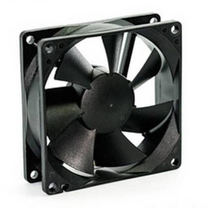 Вентилятор 12V 120х120 мм, фото 2