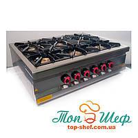 Плита газовая Pimak М015-6N
