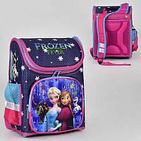 Рюкзак школьный N 00172 (30) 2 кармана, спинка ортопедическая, ножки пластиковые