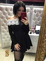 Женское платье Ксения, фото 1