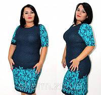 платья больших размеров до 70 размера
