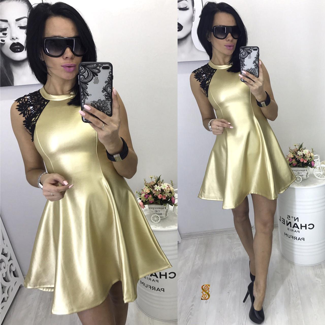 Женское платье Роксана