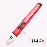 3D ручка премиум класса PENOBON P61 ( 4 поколение) Красная