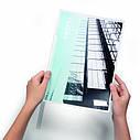 Планка-зажим А4  DURABLE на 60 листов 2901 01, фото 3