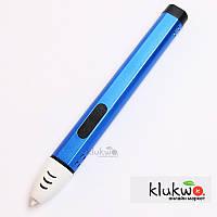 3D ручка премиум класса PENOBON P61 ( 4 поколение) Синяя