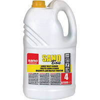 SANO Professional Sanobon Liquid Lemon, 4L