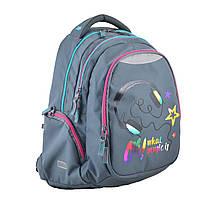 Рюкзак молодежный Т-22 Music, 45*31*15