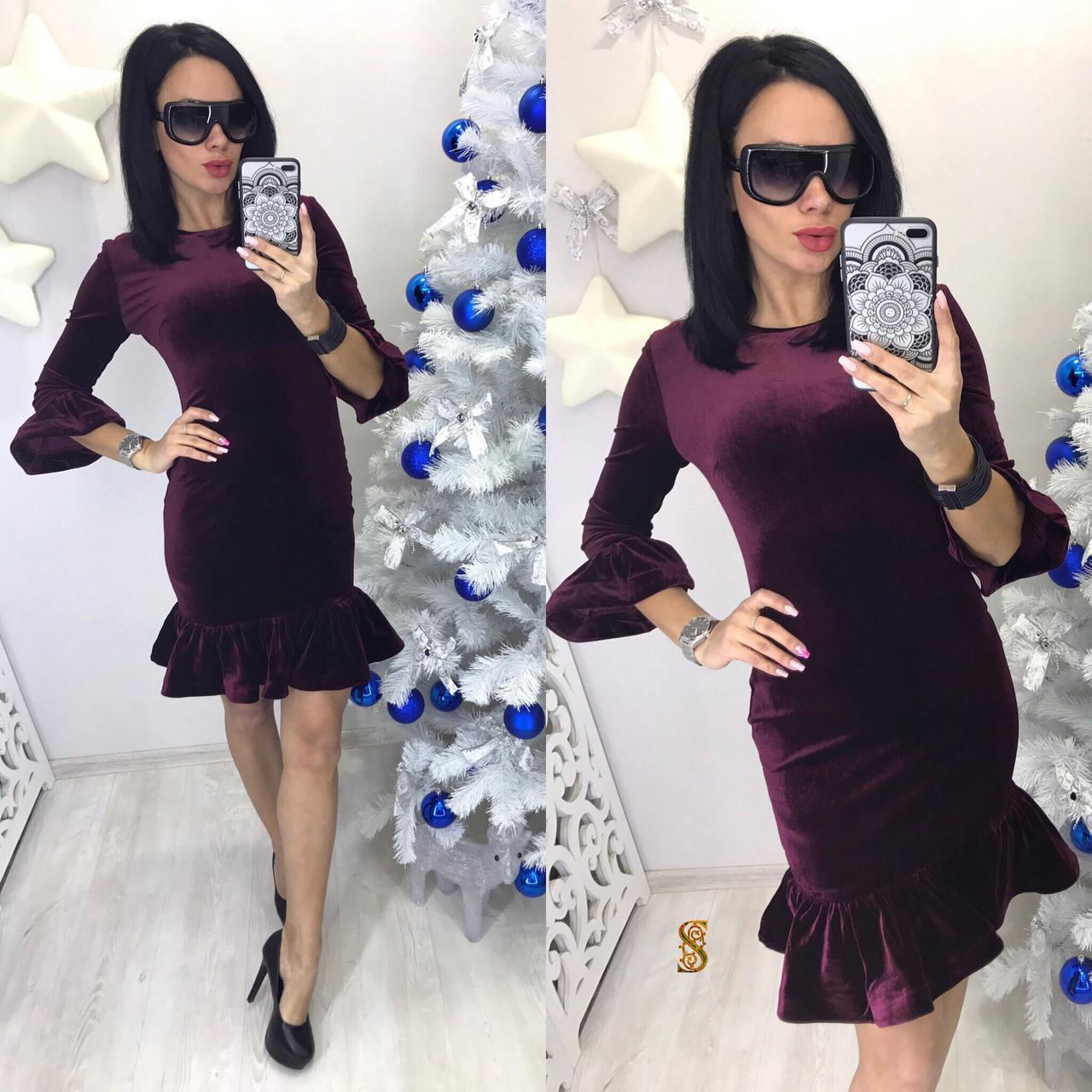 Женское платье Климентина