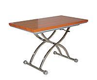 Деревянный стол-трансформер Голд-05