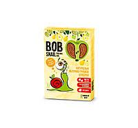 Натуральная пастила яблочно-грушевая, Bob Snail, Равлик Боб, 60 г