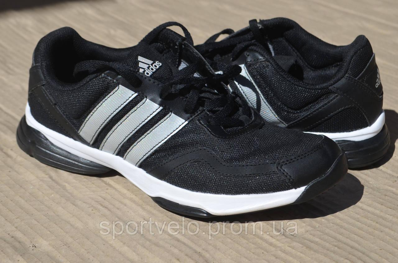8706481d433b24 ОРИГІНАЛ! кросівки жіночі ADIDAS dual density з Німеччини / 26 см стелька -  sportvelo в