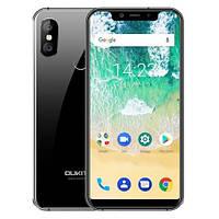 Смартфон Oukitel U19 - самый доступный клон iPhone X