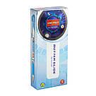 Ручка шариковая Butterglide UNIMAX, синяя, фото 3
