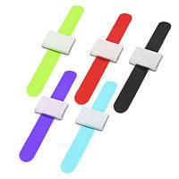 Магнитный гибкий браслет для заколок (форма в ассортименте)