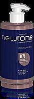 Маска для волос 8/76 Инъекция цвета 435мл. ESTEL