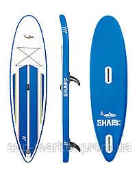 Wind SUP доска Shark WindSurfing 11'0'' x 34'', 2018, арт. SWS-335