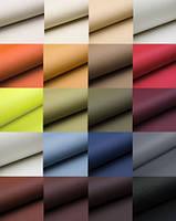 Мебельная ткань экокожа Софт (Soft)