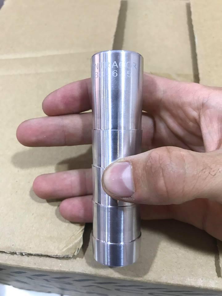 Сопло пескоструйное Вентури GBC-6.5, карбид бора