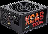 Блок питания Aerocool 1000W KCAS-1000М (4713105953862), фото 1
