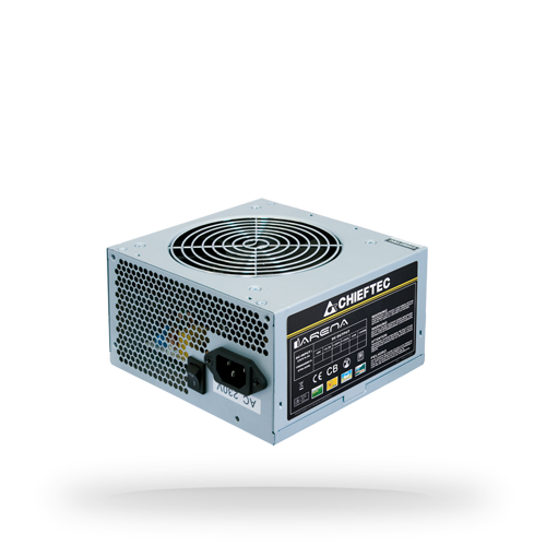 Блок питания Chieftec  iArena 350W (GPA-350S8)