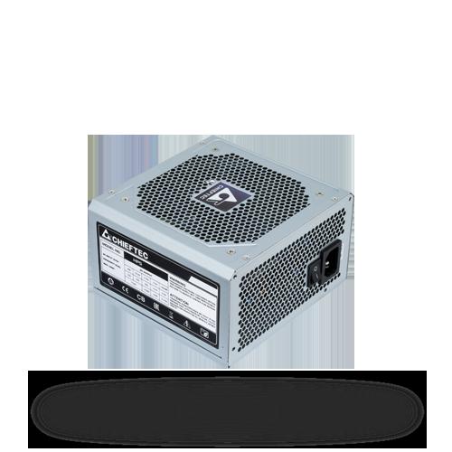Блок питания Chieftec 400W (HPS-400NS)