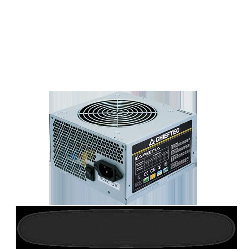 Блок питания Chieftec iArena 450W (GPA-450S8)