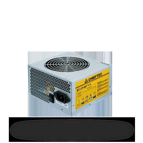 Блок питания Chieftec iArena 500W (GPA-500S)