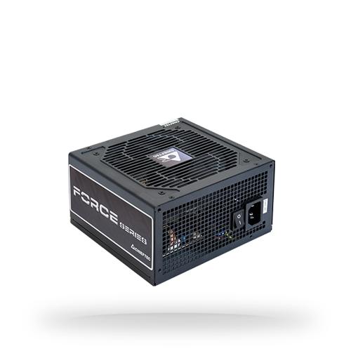 Блок питания Chieftec Force 550W (CPS-550S)