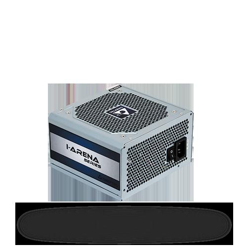Блок питания Chieftec iArena 500W (GPC-500S)