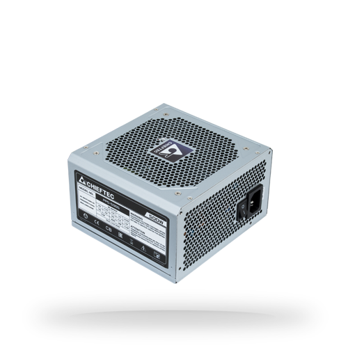 Блок питания Chieftec 500W (PPS-500S)
